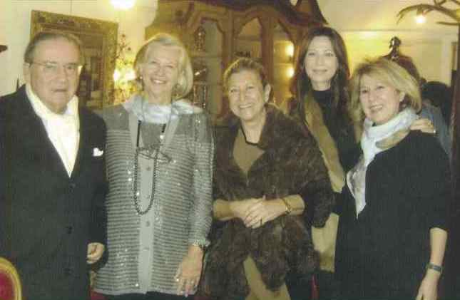 Evento di beneficenza natale 2013
